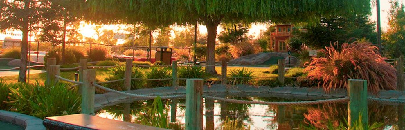 Adventure Park Visalia Amusement Park Family Friends