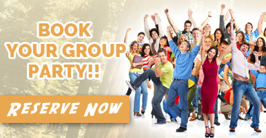 Group Party, Adventure Park
