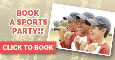 Sports Party, Adventure Park